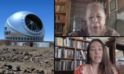 VIDEO: Both Sides Weigh-In On TMT, Mauna Kea Discussions