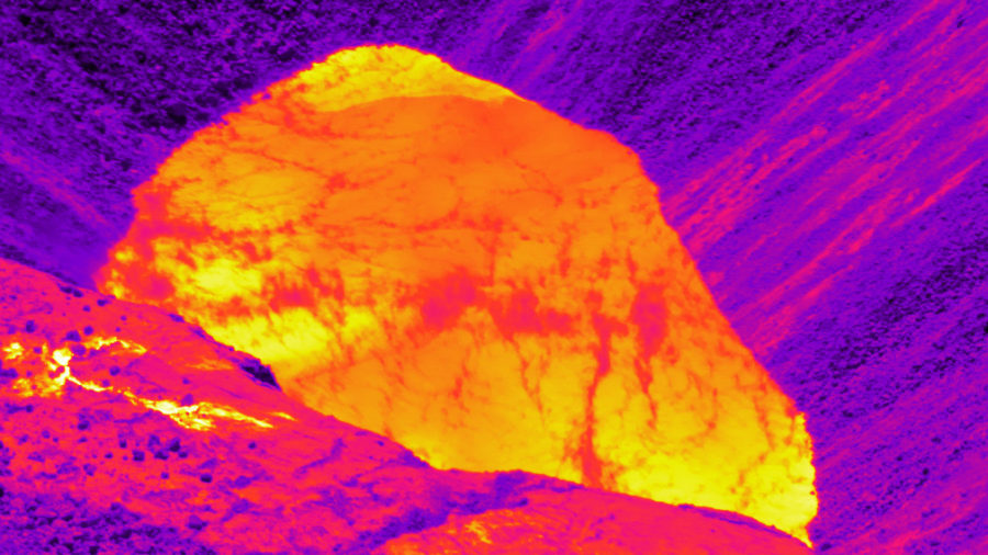 VOLCANO WATCH: How Hot Is Kilauea's Summit Water Lake?