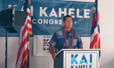 VIDEO: Post Primary Election Talk With Kai Kahele