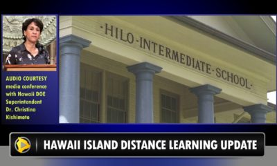 Hawaiʻi, Kauaʻi, and Maui Go Full Distance Learning To Start Year