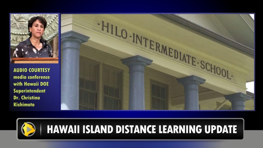 Hawaiʻi, Kauaʻi, and Maui Go Full Distance Learning To Start Year