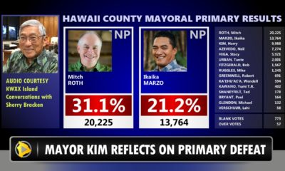 VIDEO: Mayor Kim Reflects On Primary Election Defeat
