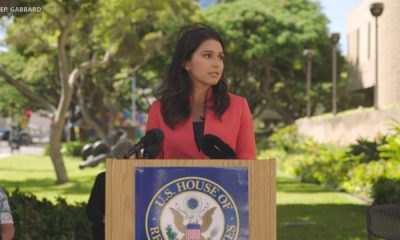 VIDEO: State Was Lying To Us About Contact Tracing, Gabbard Says