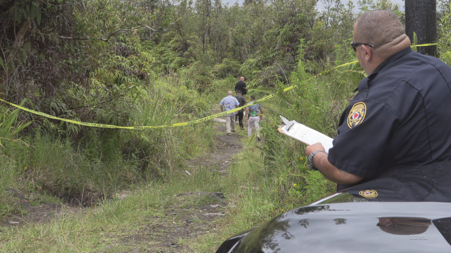 Foul Play Suspected After Discovery Of Body In Puna's Eden Roc