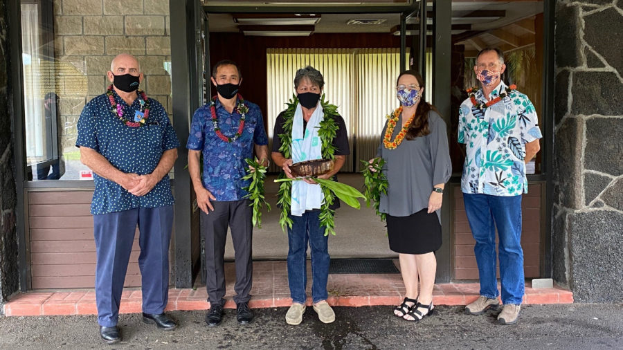 Shipman Partners With East Hawaiʻi Health Clinic To Expand Keaʻau Services