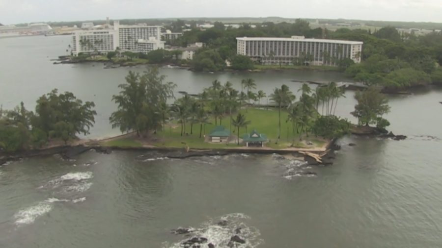 State Leases Available For Two Banyan Drive Projects