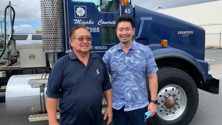 Hilo's HPM Building Supply Merges With Maui-based Miyake Concrete