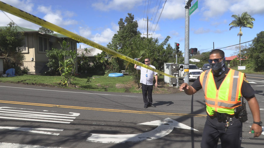 Suspect Wanted After Puna Murder, Considered Armed And Dangerous