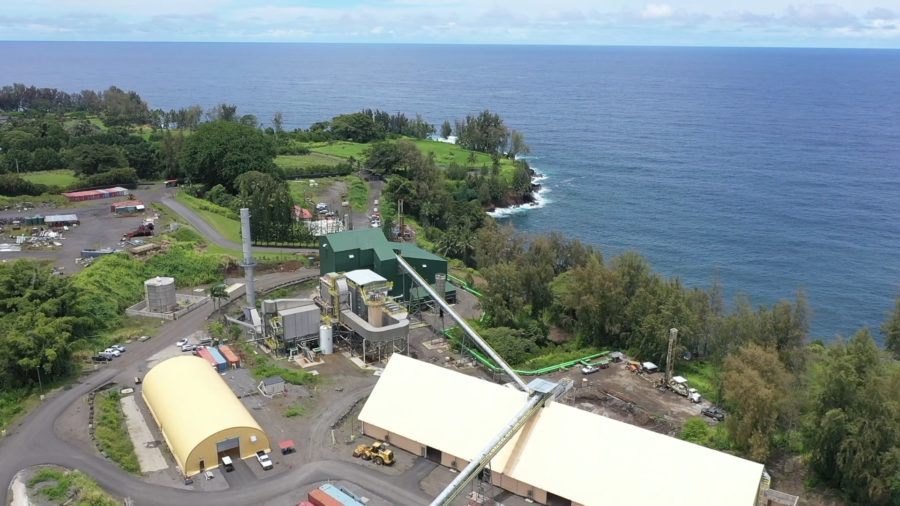 Hawaiʻi PUC Denies Hu Honua Request To Reconsider Order