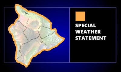 Special Weather Statement Issued Ahead Of Nuisance Coastal Flooding