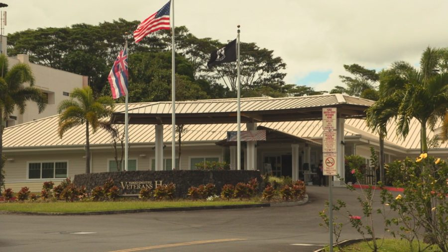 Two More Deaths In Hilo Veterans Home Outbreak
