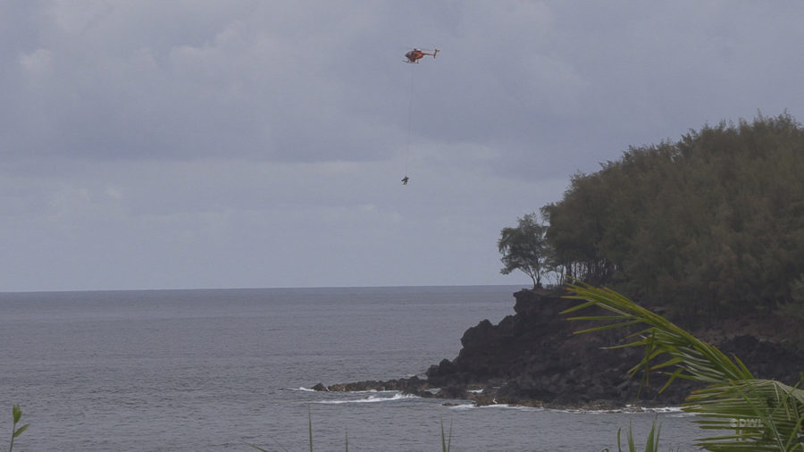 Deadly Dirt Bike Fall At Sand Hill In Puna