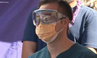 VIDEO: MEDEX Kona Physician Assistant Program Gets Busy At New Campus