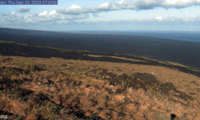 VOLCANO WATCH: Upgraded Camera Network Coming Soon