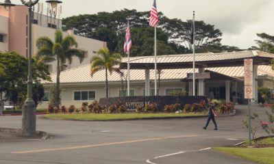 VIDEO: Officials Update On Yukio Okutsu Veterans Home Outbreak