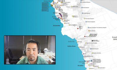 VIDEO: North Kona Water Well Repairs Update