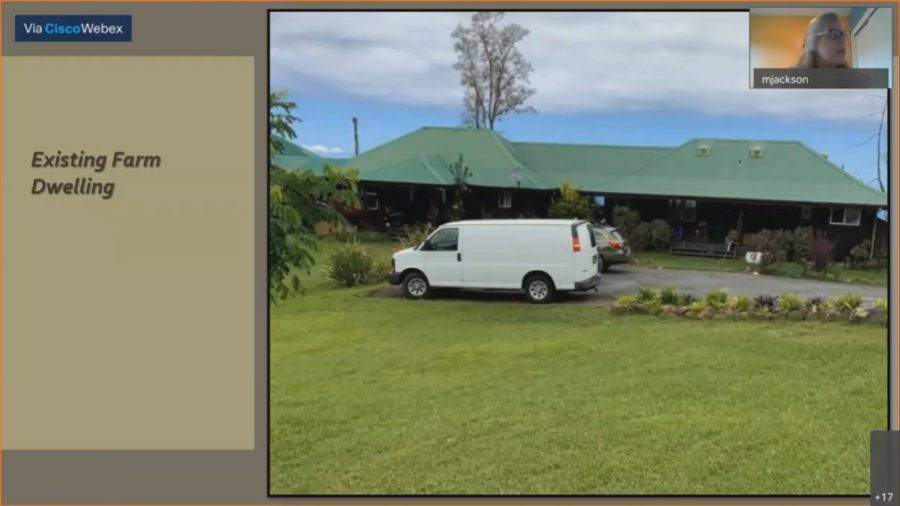 VIDEO: Kona Coffee Farm Wedding Permit Decision Deferred