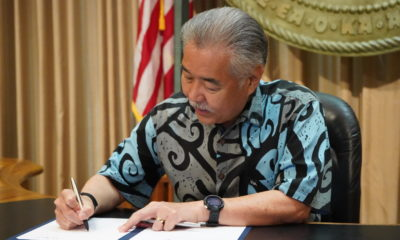 Governor Signs Proclamation On Travel, Masks, And Driver's Licenses