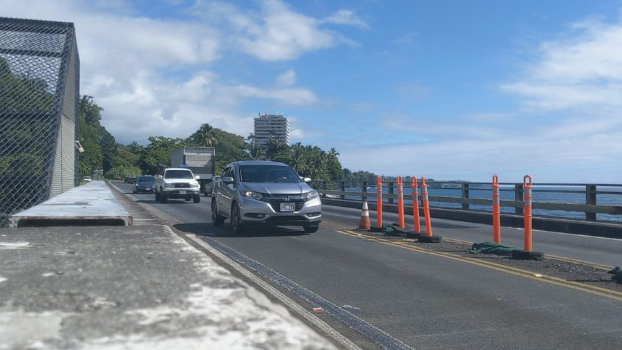 Hilo Singing Bridge Repairs To Impact Traffic In October