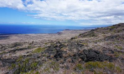 Hikers Rescued From Hawai'i Volcanoes Coastal Backcountry