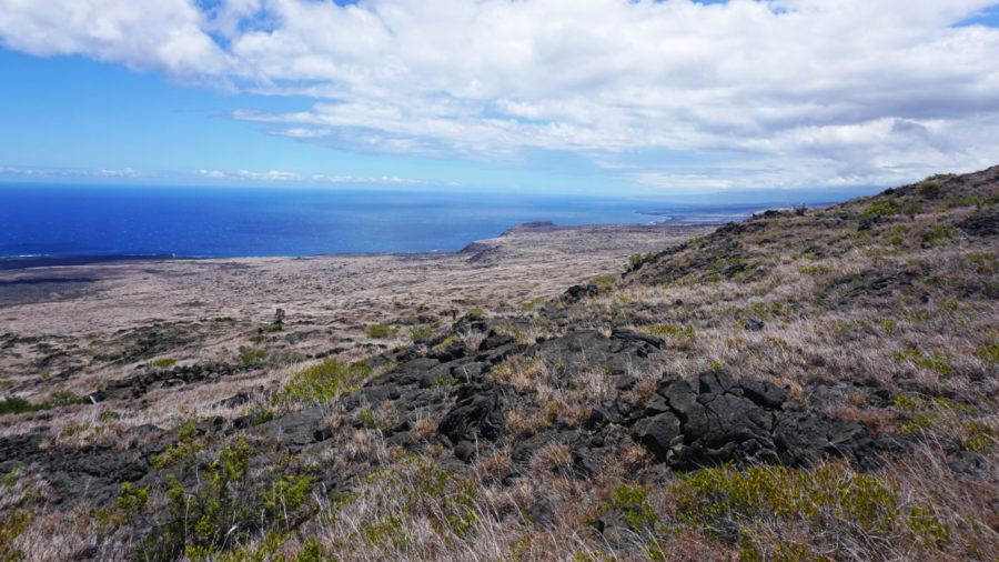 Hikers Rescued From Hawai'i Volcanoes Coastal Backcountry