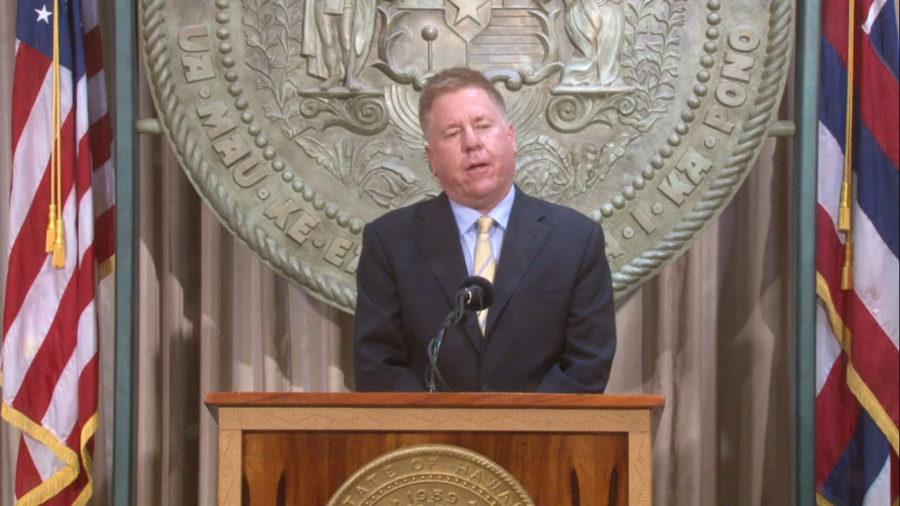 Judge Todd Eddins Appointed To Hawaiʻi Supreme Court