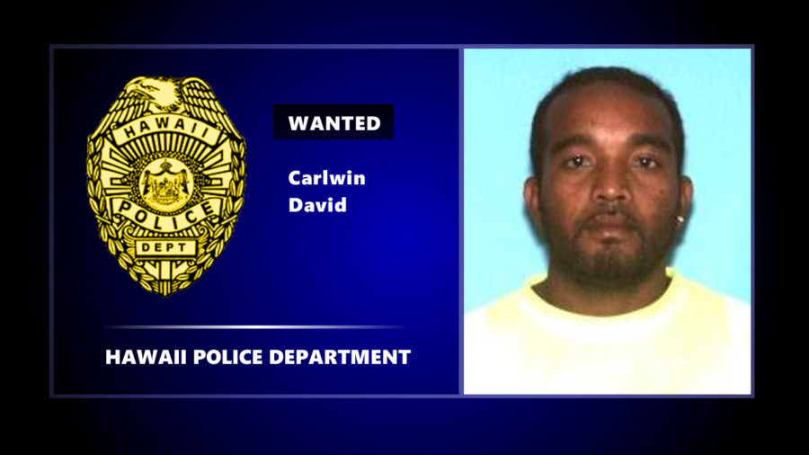 Ocean View Man Wanted For Questioning In Shooting