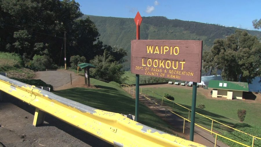 Bill Seeks To Close Waipiʻo Valley Road To Pedestrians