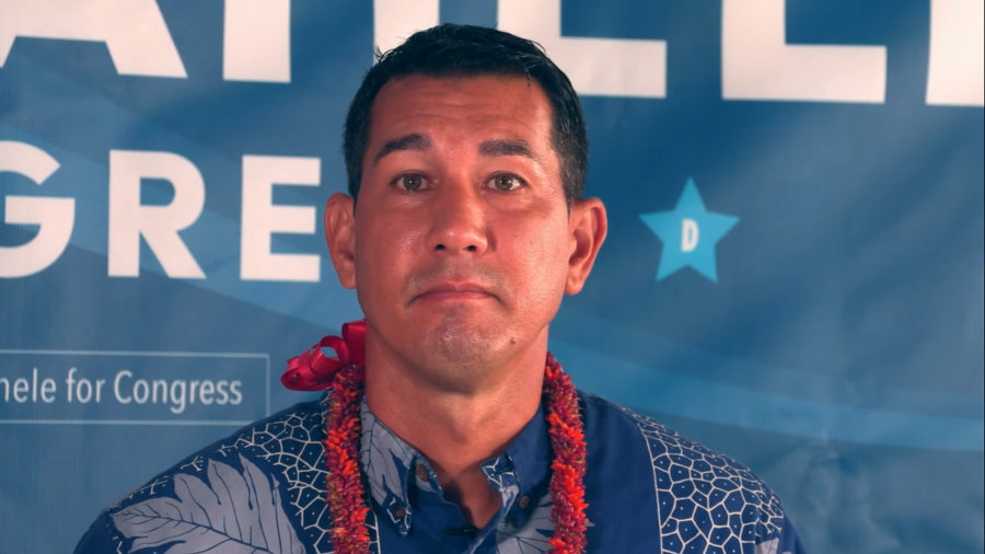 Hilo's Kai Kahele Heading To Washington As Next Congressman