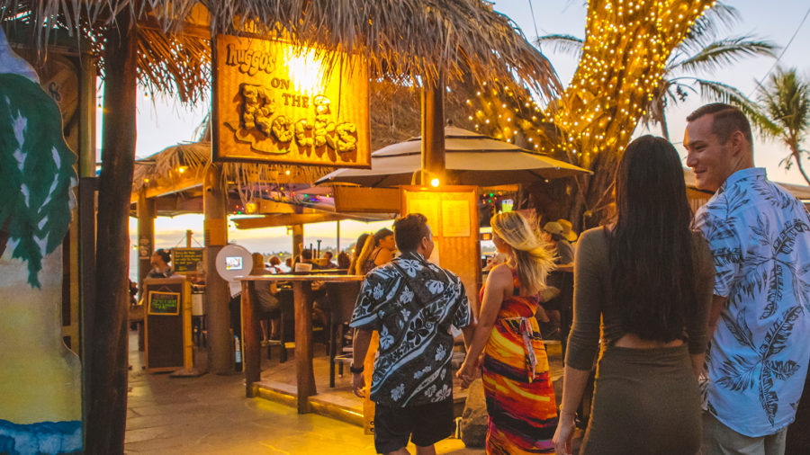 On The Rocks Reopens Monday In Kona, Owners Say More To Come