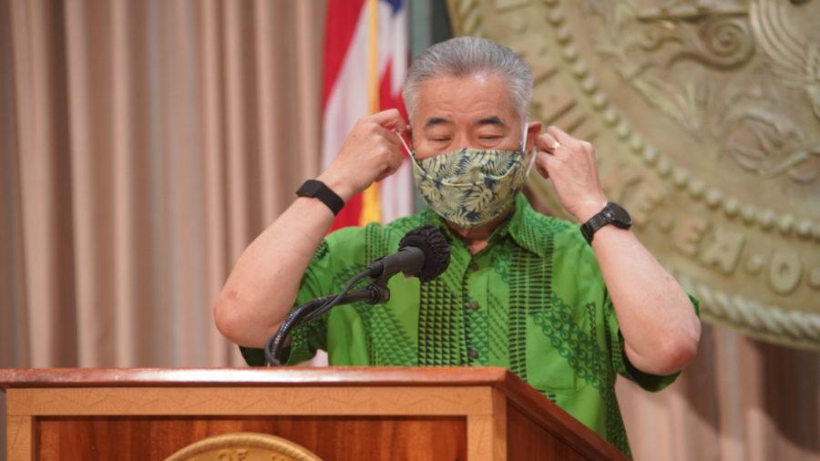 VIDEO: Hawaiʻi Adjusts Pre-Travel Testing Program Rules
