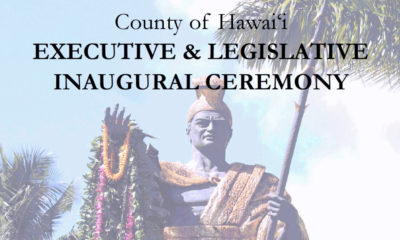 Inauguration Of New County Officials Will Be Virtual Event