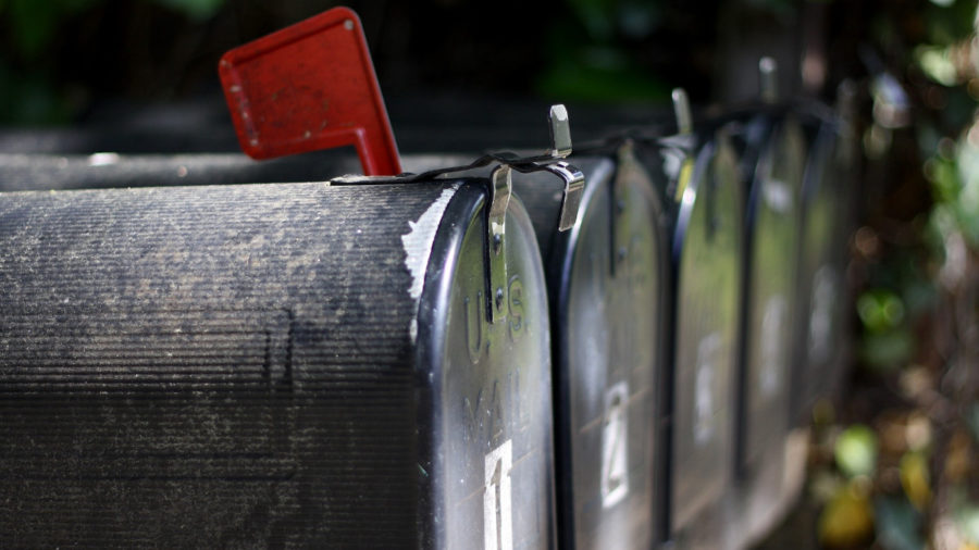 Police Offer Safety Tips After Uptick In Mail Theft