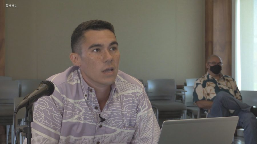 VIDEO: DHHL Pushes For Casino Gaming On Hawaiian Home Lands