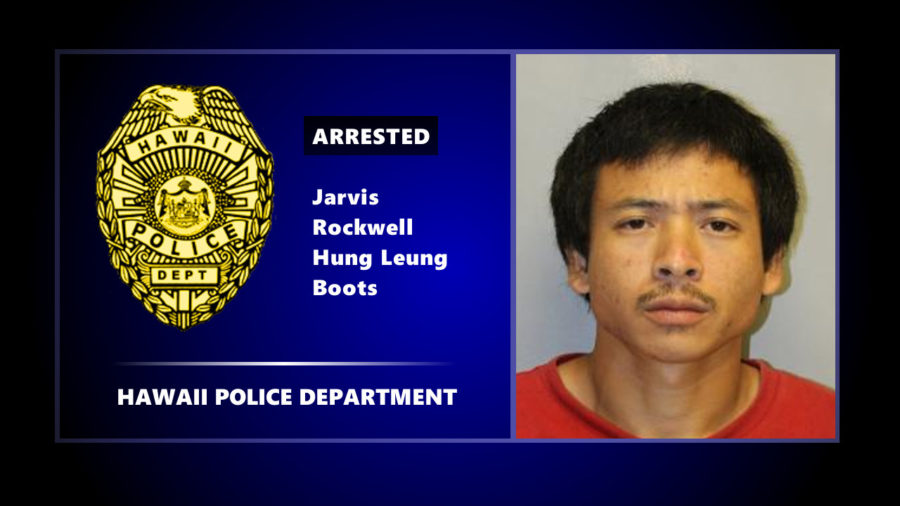 Mountain View Man Charged With Murder, Attempted Murder, Weapons Offenses