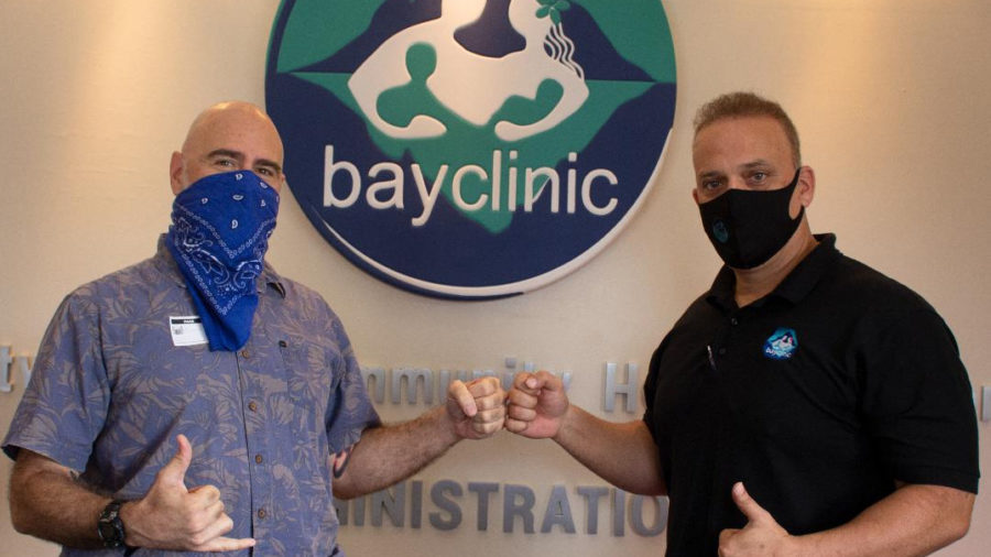 Bay Clinic Health Center Merges With Island Pediatrics