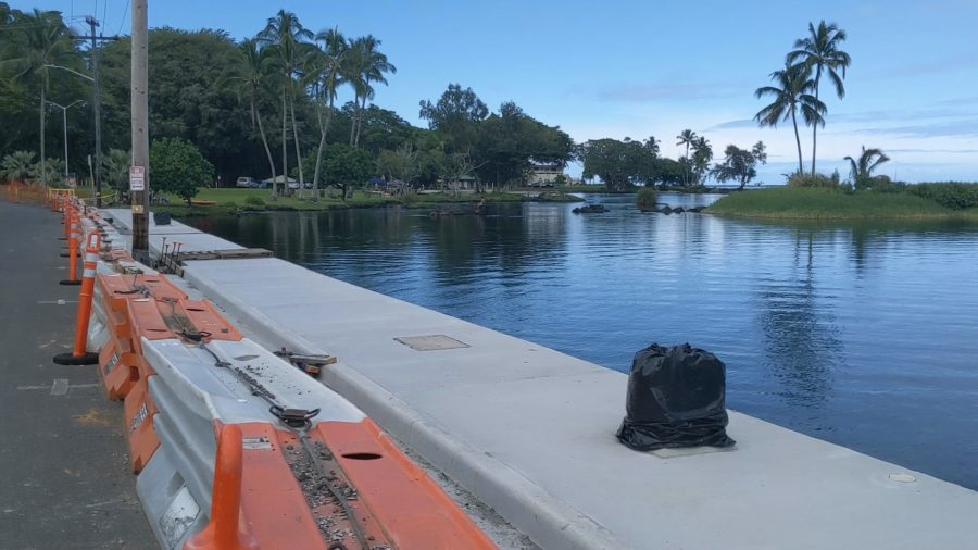 VIDEO: Ice Pond Sewage Spill Violation Notice Issued