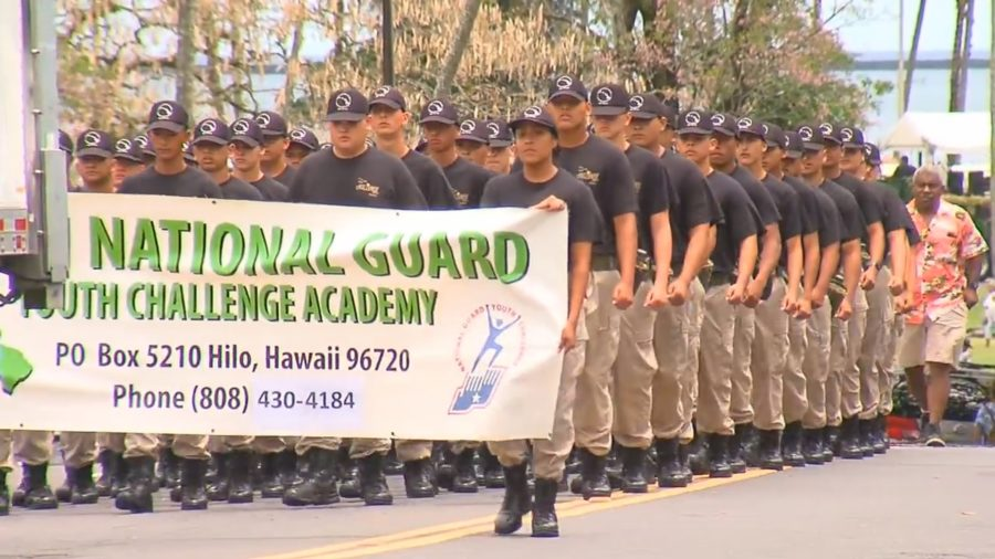 VIDEO: Hilo Youth Challenge Academy To Close