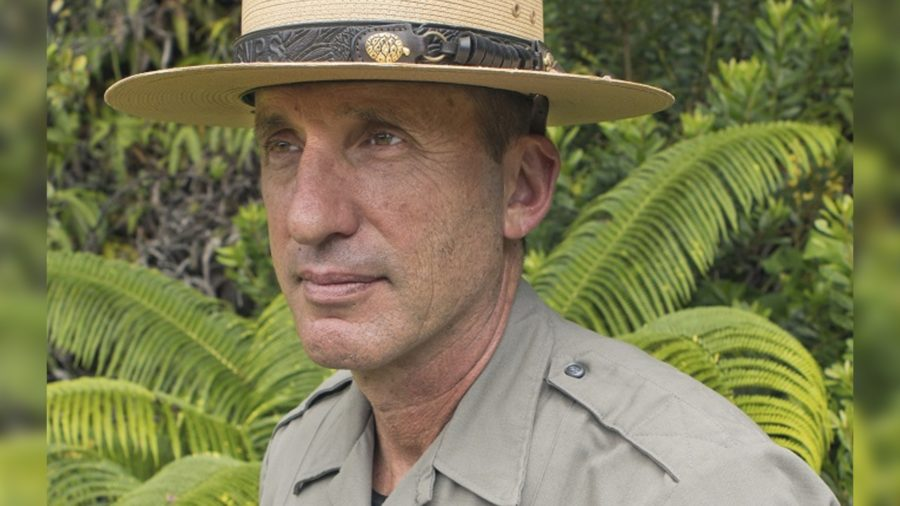 Broward Named Superintendent Of Two Kona National Historical Parks
