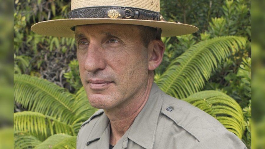 Broward Named Superintendent Of Two Kona National Historical Parks