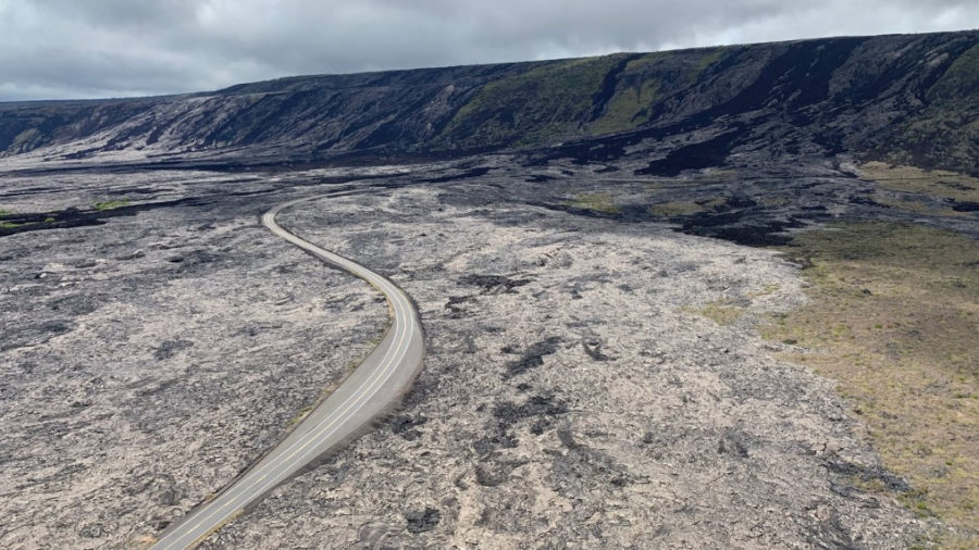 VOLCANO WATCH: What's Shaking On Kīlauea's South Flank?