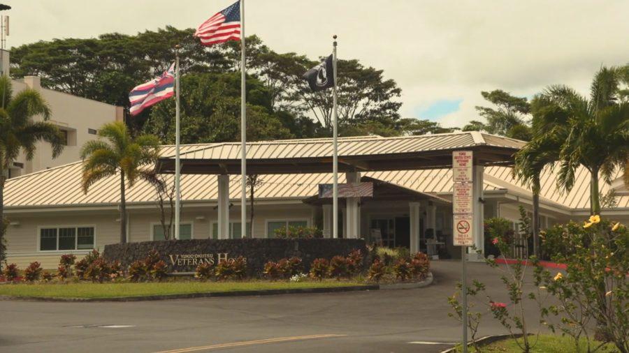 Feds Fine Hilo Veterans Home $510k