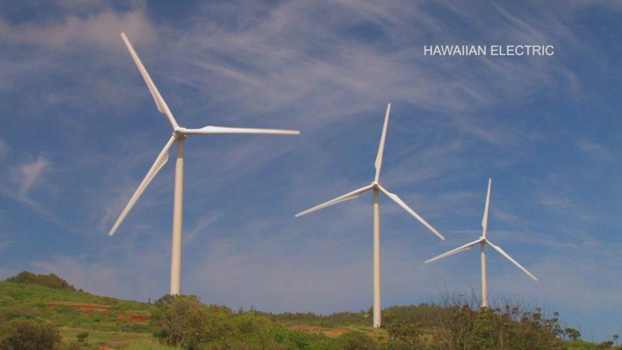 Hawaii Island At 43.4 Percent Renewable Energy