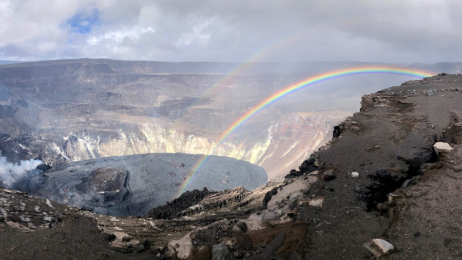 Kilauea Volcano Eruption Update