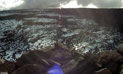 "Mauna Loa Shows ""Slight Increase"" In Deformation, Seismicity"