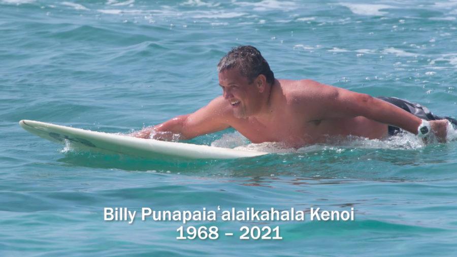 Kenoi ʻOhana Shares Memorial Video, Celebration Of Life Update