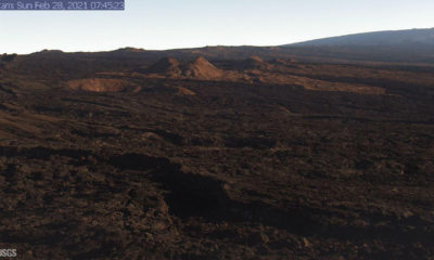 VOLCANO WATCH: When will Mauna Loa erupt next?
