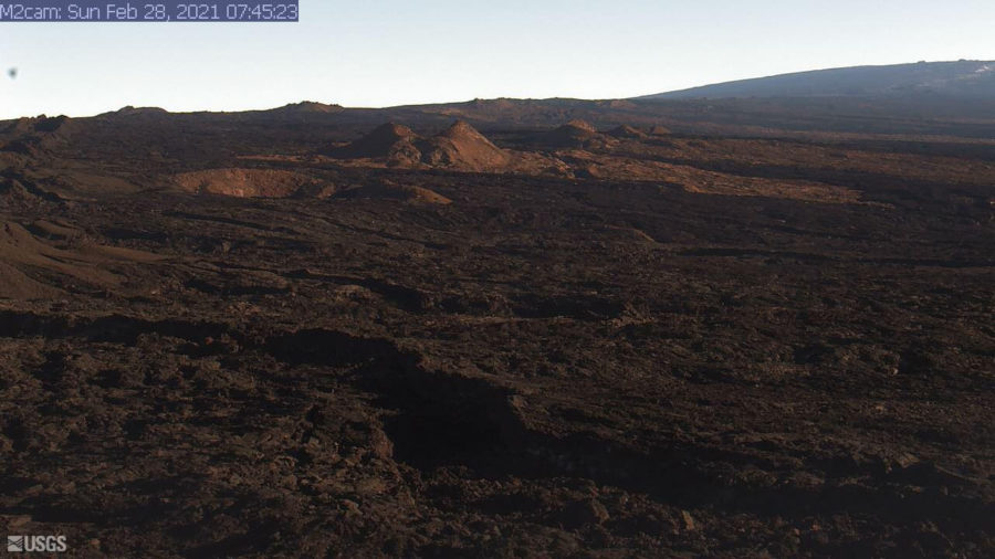 VOLCANO WATCH: When will Mauna Loa erupt next?