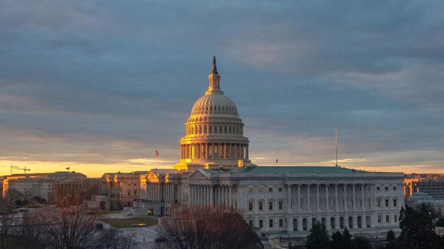 Senate Passes $1.9 Trillion American Rescue Plan Act