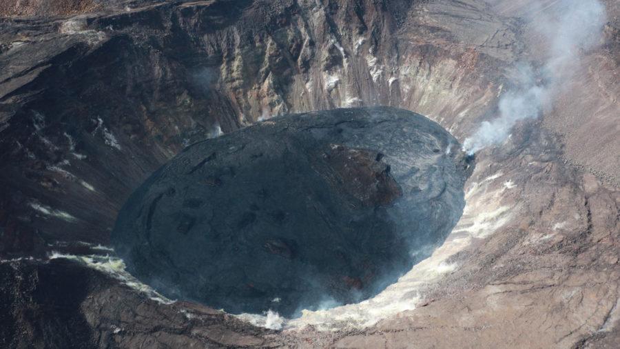 VOLCANO WATCH: The Earthquakes Preceding The 2020 Eruption Of Kīlauea